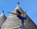 Trulli Yoga In Puglia