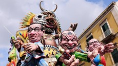 Putignano Carnival 2019