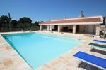 Villa Maria Pool To Villa
