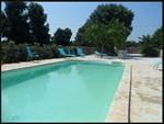 Masseria Pugliese Pool Web