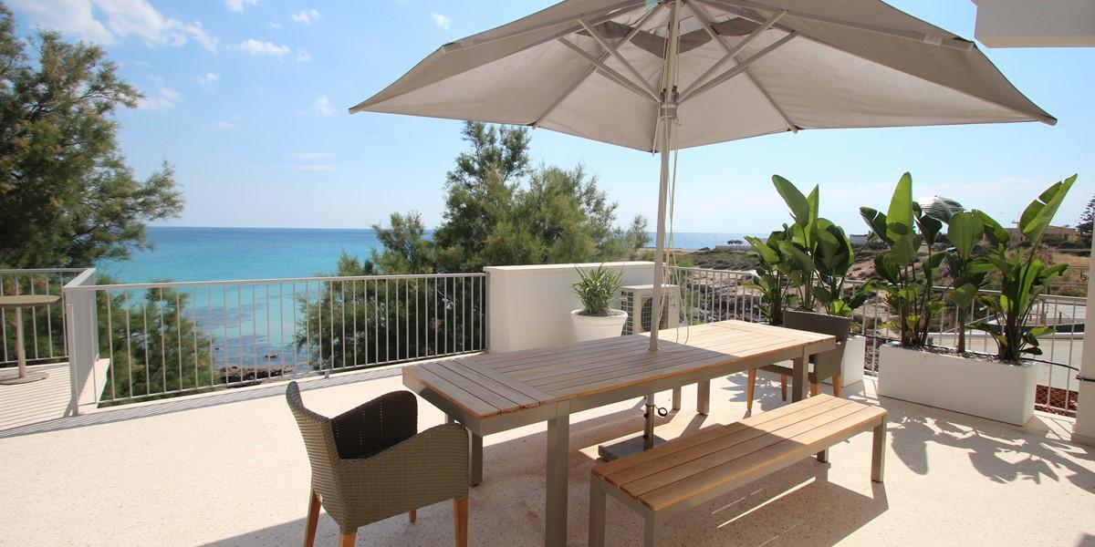 Villa Sabbia Sul Mare V2a