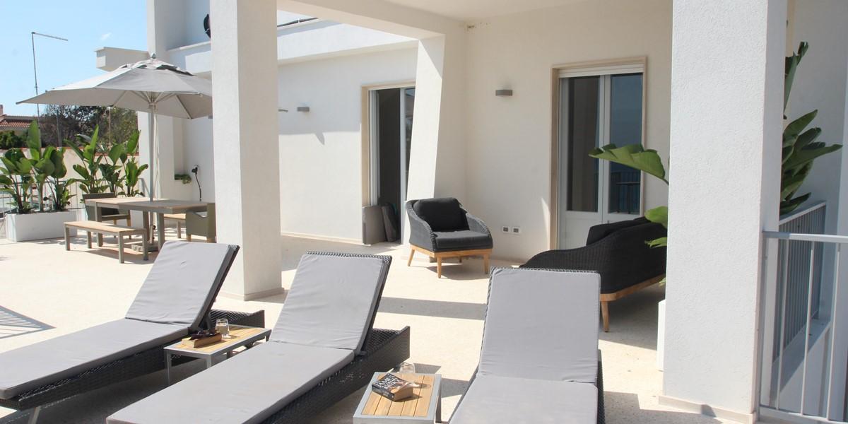 Villa Sabbia Sul Mare V2 D