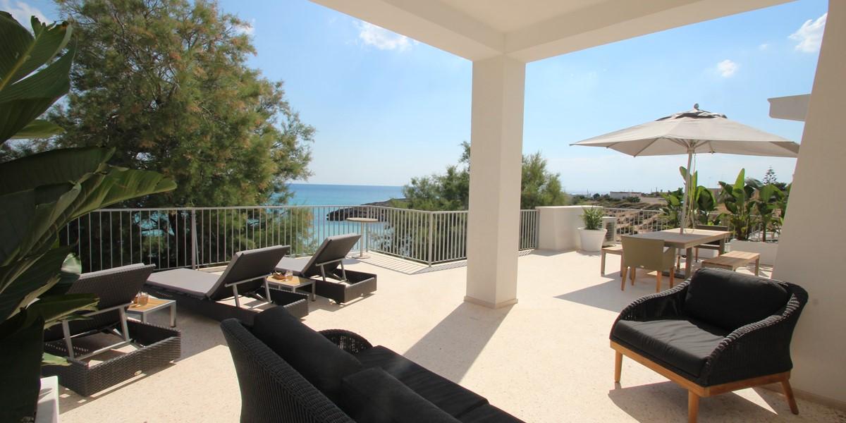 Villa Sabbia Sul Mare V2 C