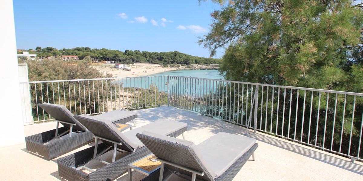 Villa Sabbia Sul Mare V2 B