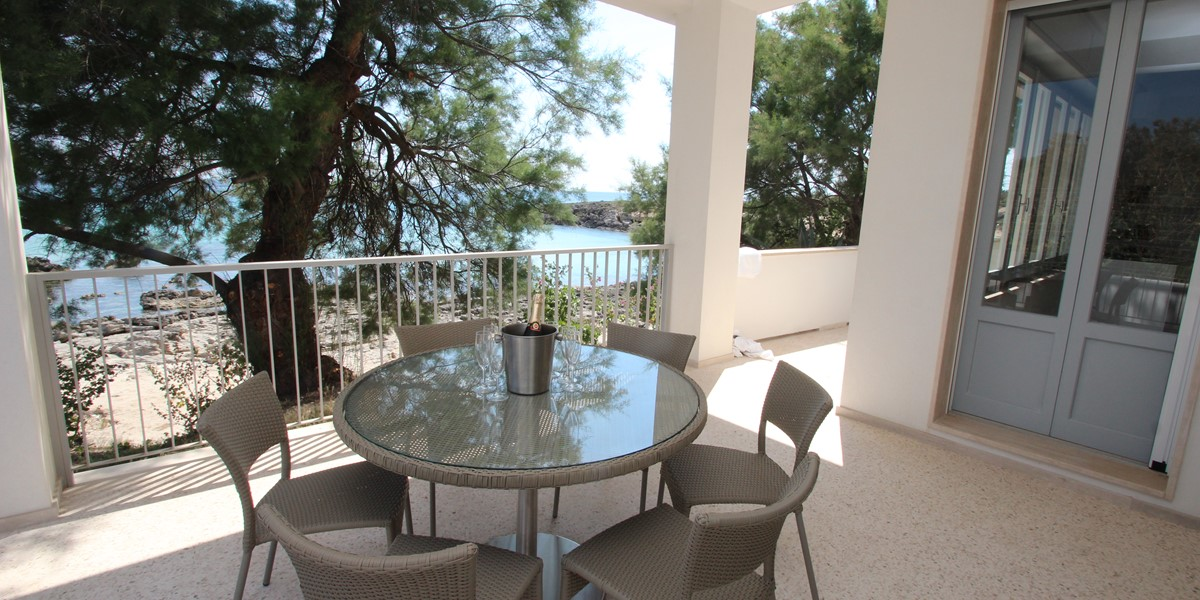 Villa Sabbia Sul Mare GFV