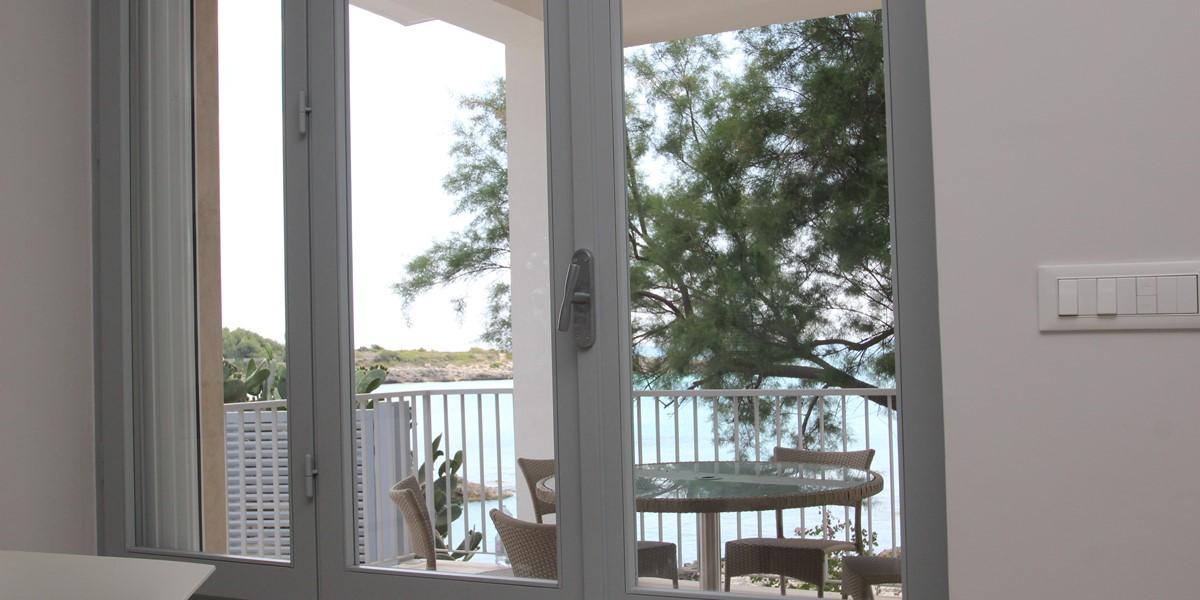 Villa Sabbia Sul Mare Dining Room View