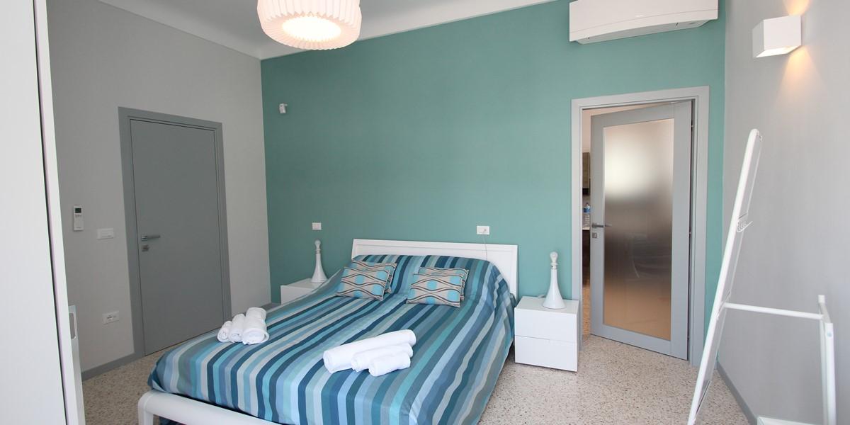 Villa Sabbia Sul Mare Bed 6B
