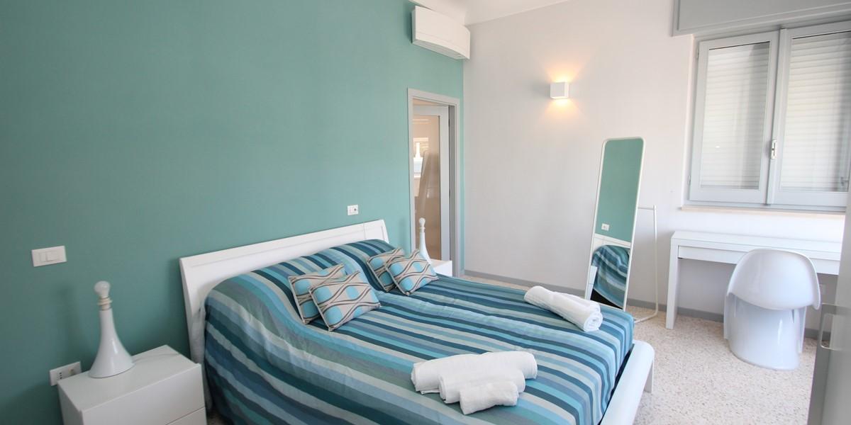 Villa Sabbia Sul Mare Bed 6A