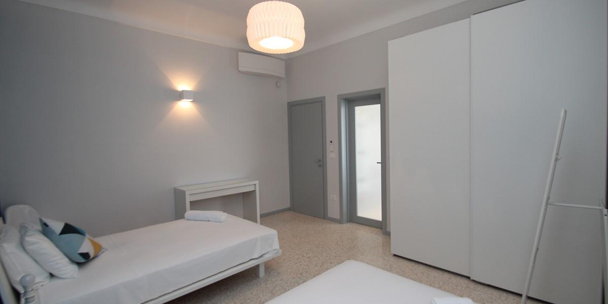 Villa Sabbia Sul Mare Bed 5B