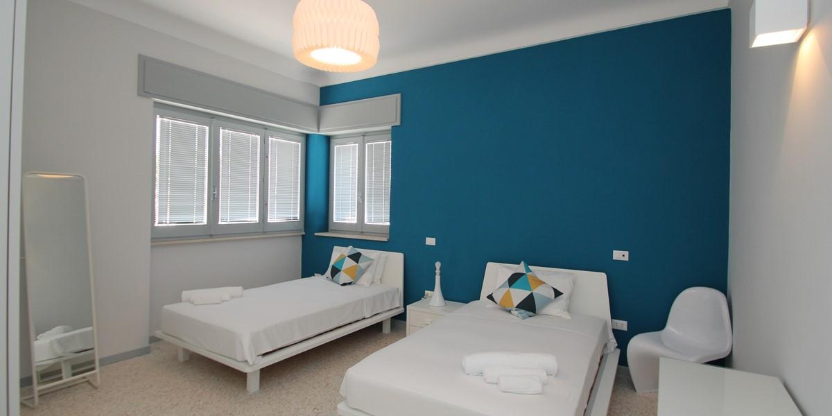 Villa Sabbia Sul Mare Bed 5A