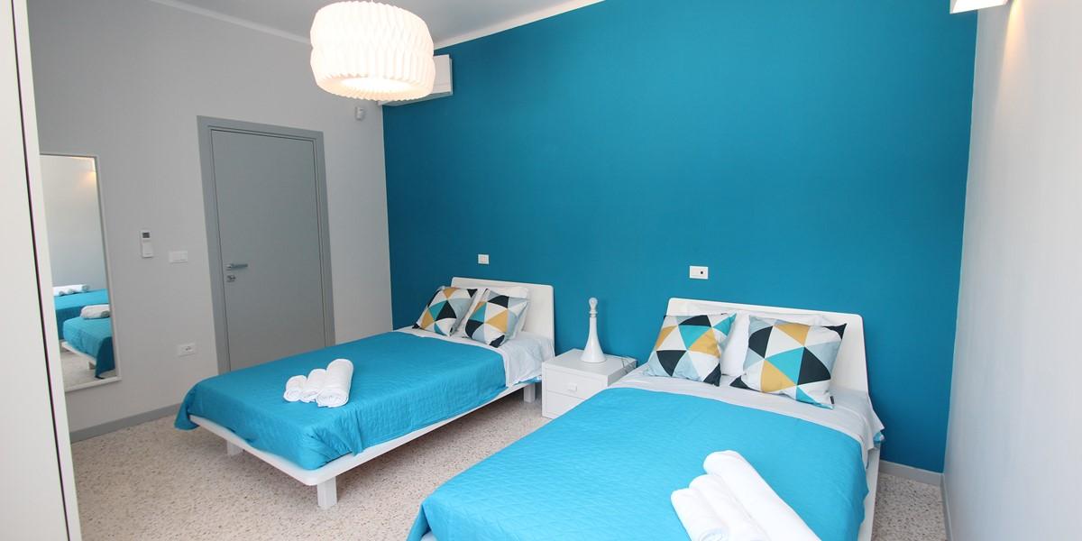 Villa Sabbia Sul Mare Bed 2B