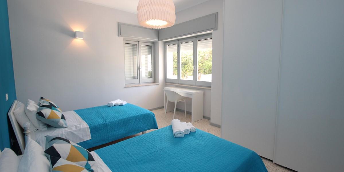 Villa Sabbia Sul Mare Bed 2A