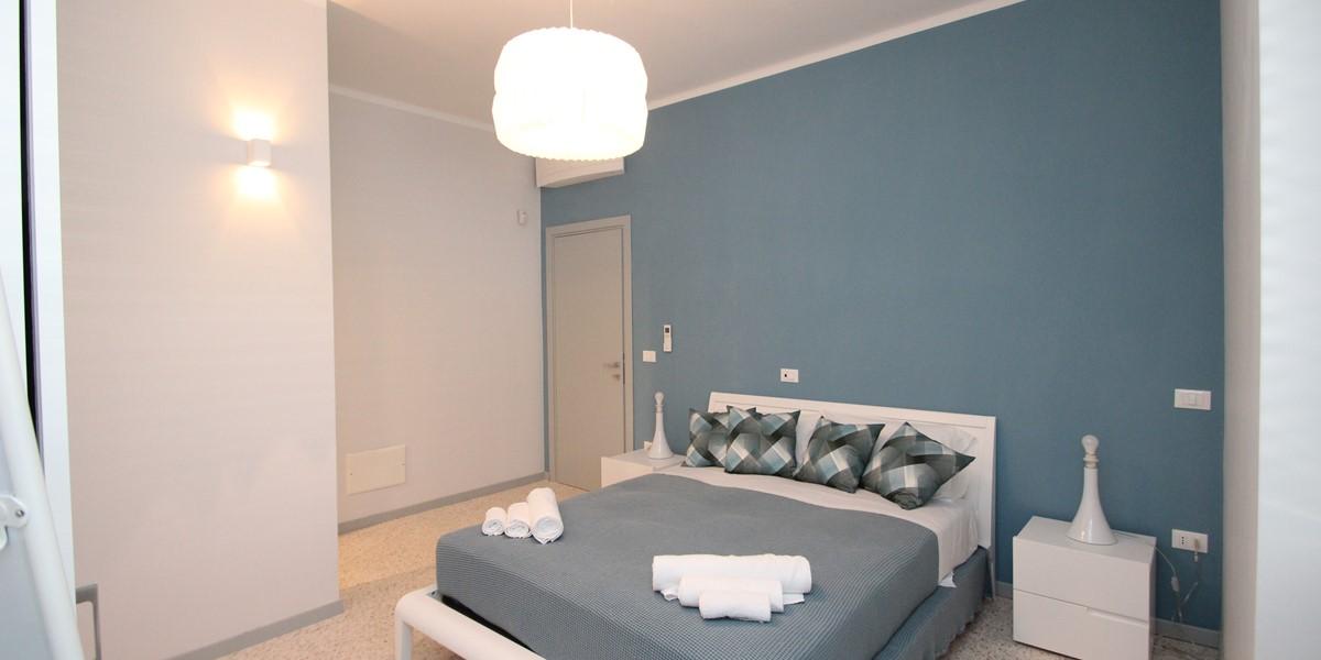 Villa Sabbia Sul Mare Bed 1B