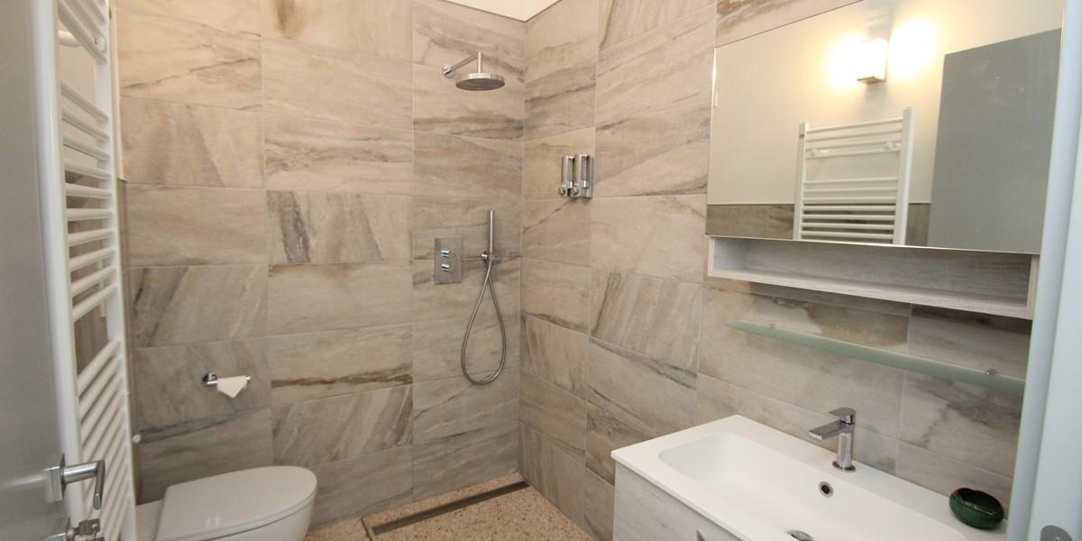 Villa Sabbia Sul Mare Bath 23