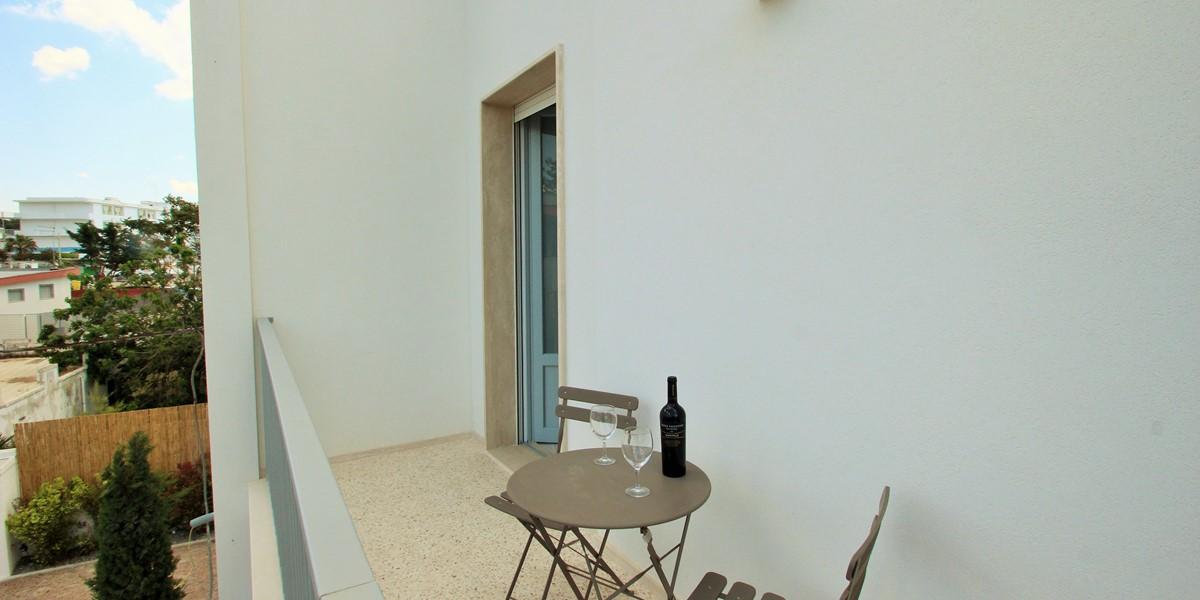Villa Sabbia Sul Mare Balc Bed 56