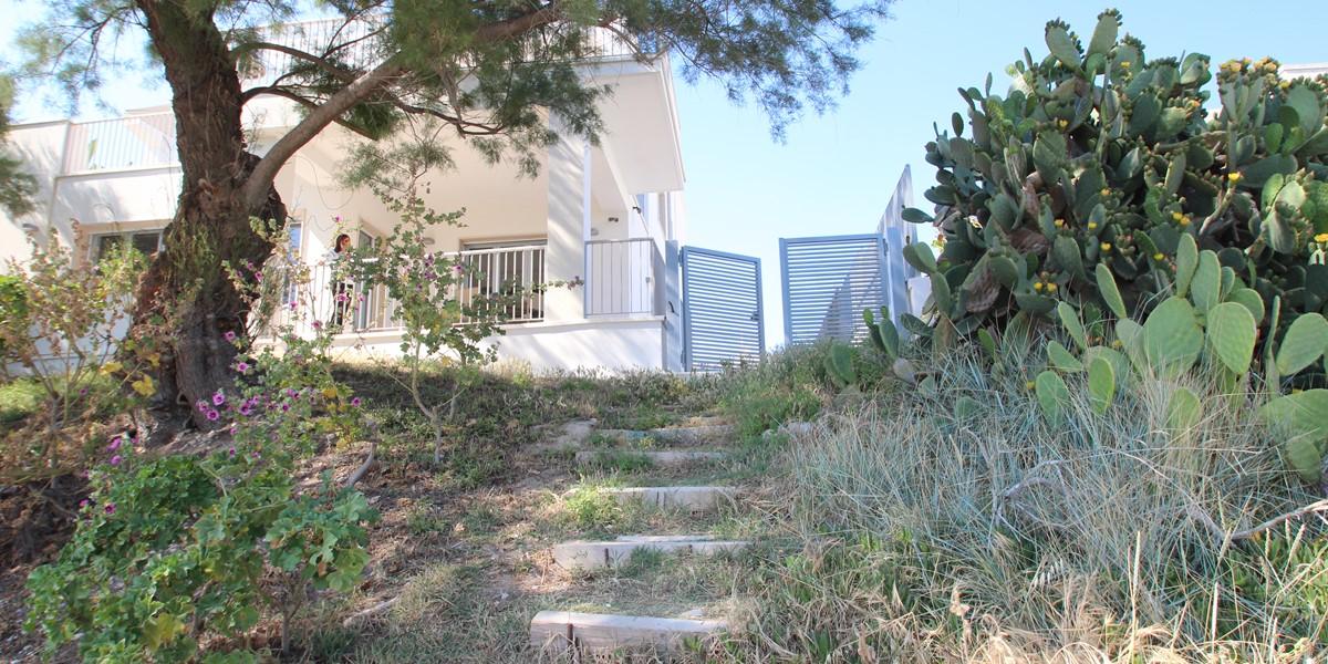 Villa Sabbia Sul Mare Access