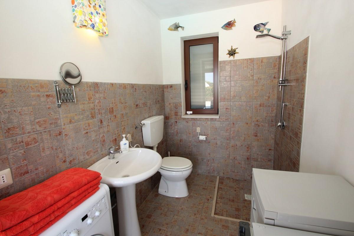 Settimo Cielo Pool Bathroom A