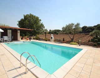 Settimo Cielo: Beautiful, romantic property with private pool