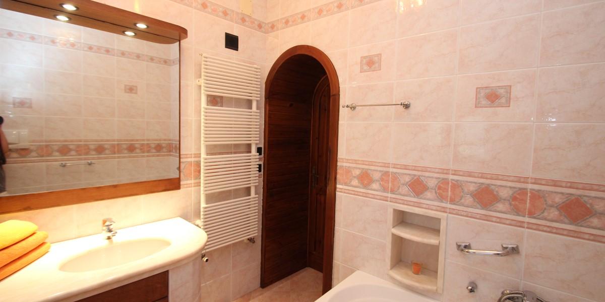 Samax House Bath 2