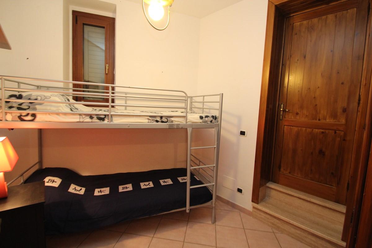 Samax Trullo Bed 2A
