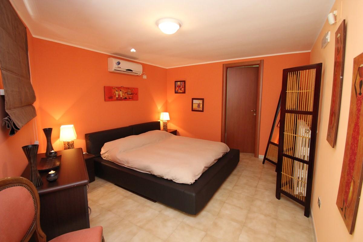 Samax Trullo Bed 3A