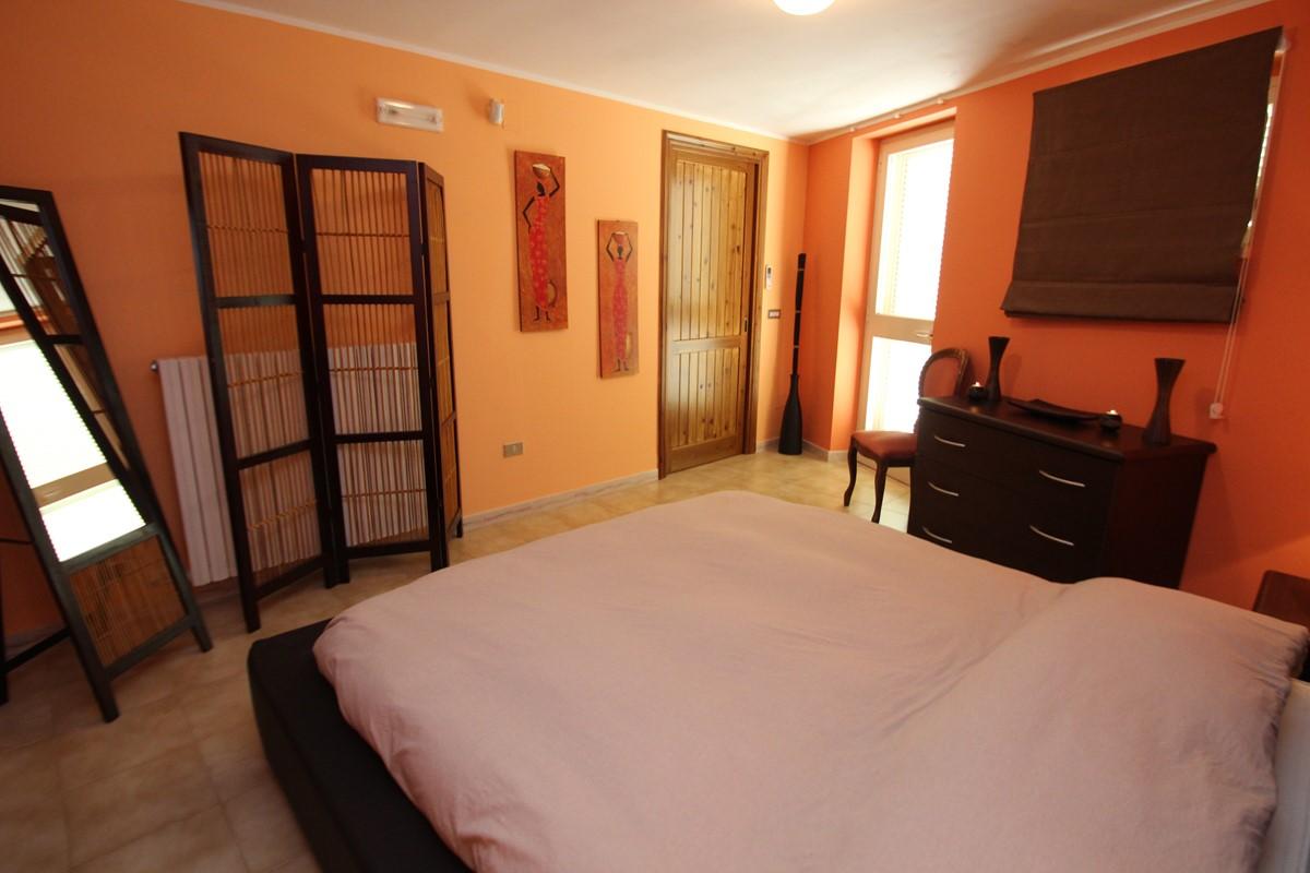 Samax Trullo Bed 3B