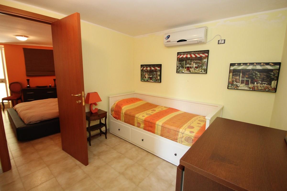 Samax Trullo Bed 4A
