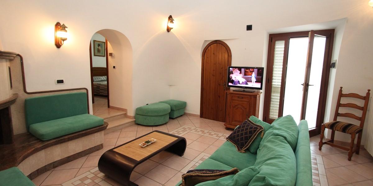 Samax Trullo Lounge A