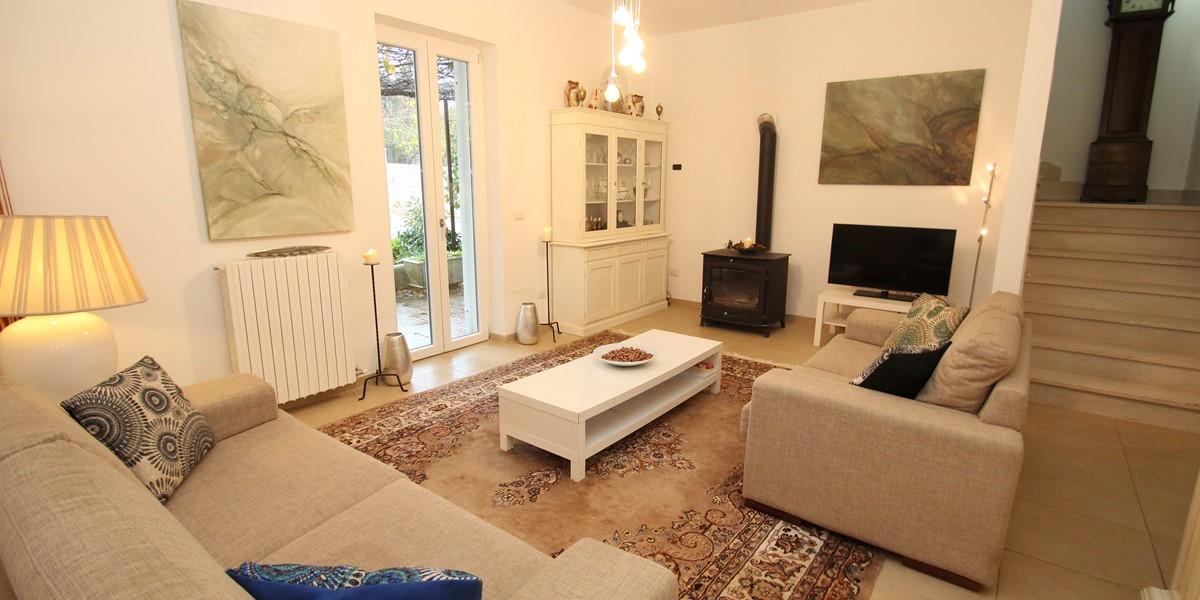 Casa Relax Lounge A