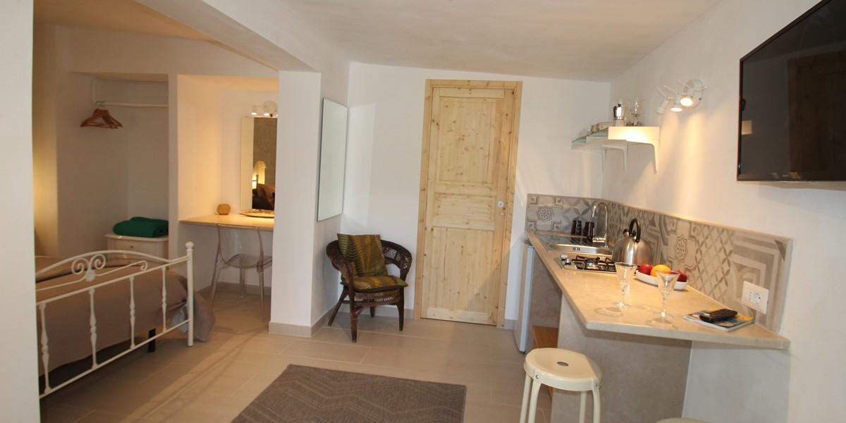 Casa Relax Suite Noci A