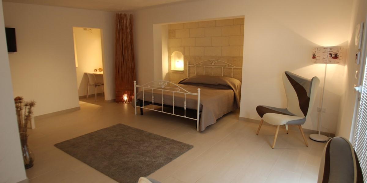 Casa Relax Suite Stella A