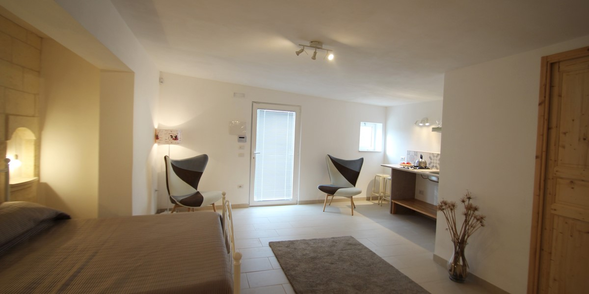 Casa Relax Suite Stella B