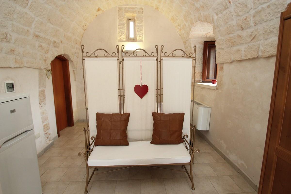 Settimo Cielo Love Seat