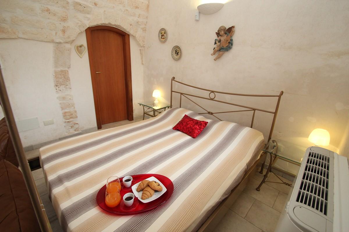 Settimo Cielo Bedroom Area A