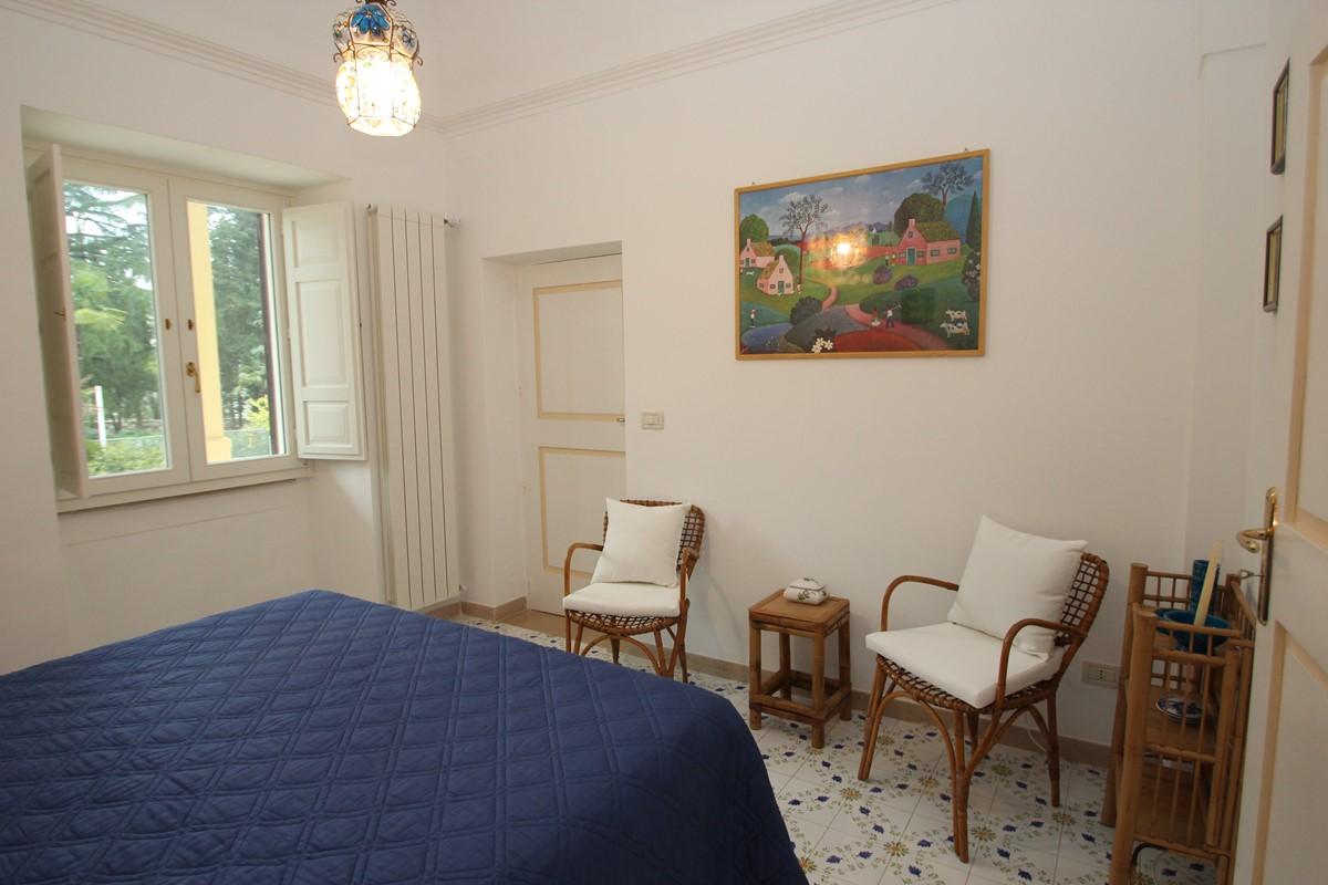Villa Valeria Bedroom 1B