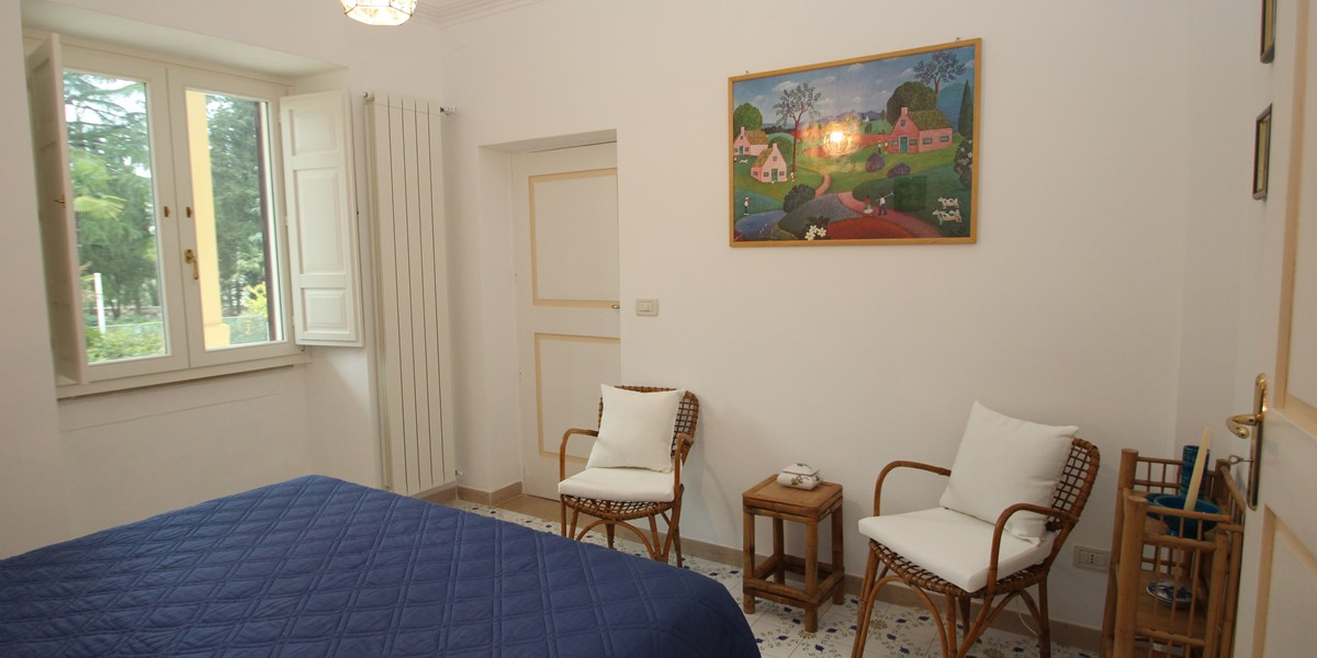 Villa Valeria Bedroom 1B