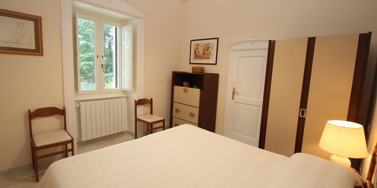 Villa Valeria Bedroom 2A
