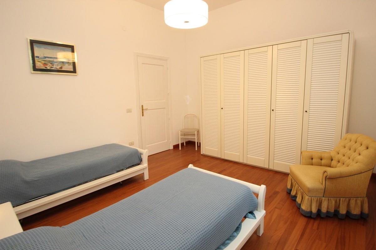 Villa Valeria Bedroom 4 Twin