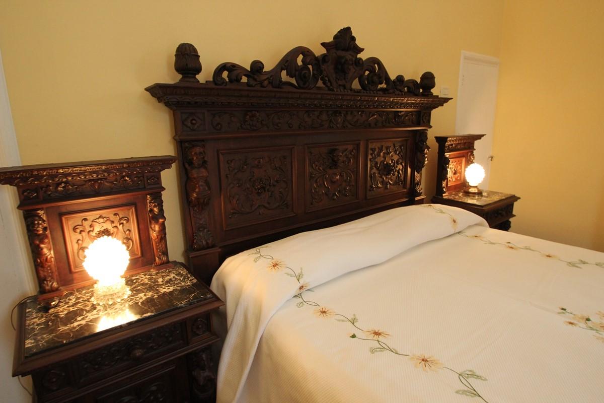Villa Valeria Master Bed 2