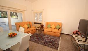 Villa Palmera Garden House Lounge A