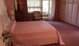Villa Palmera Rose Room