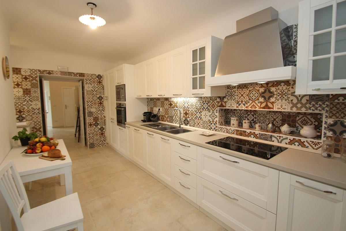 Villa Valeria Kitchen 1
