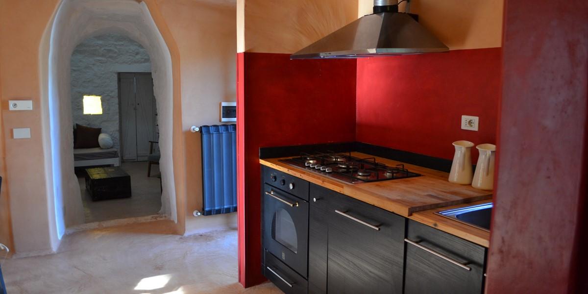Terra Madre Kitchen