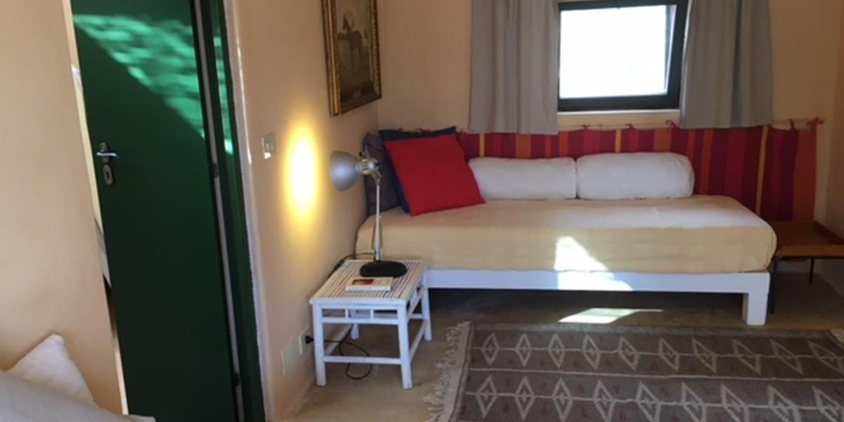 Terra Madre Bedroom 2