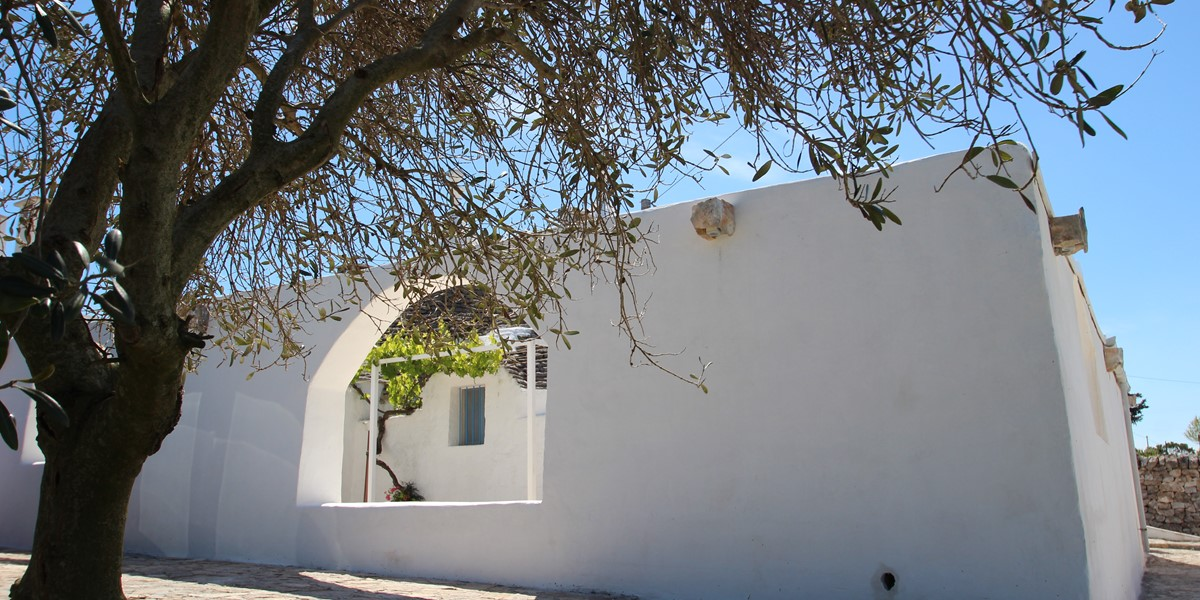 Trullo Il Grano Privacy