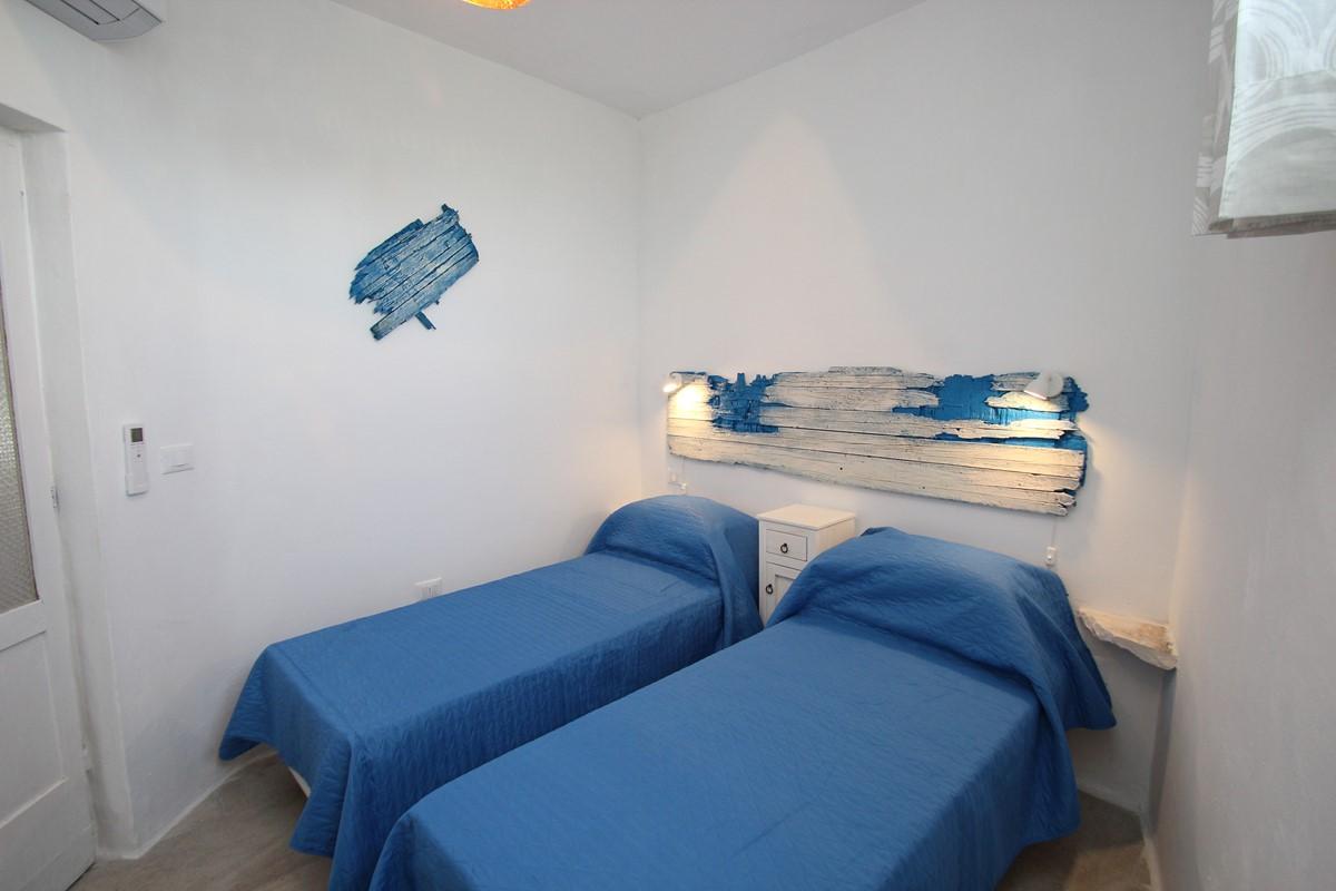 Trullo Il Grano Twin Room A