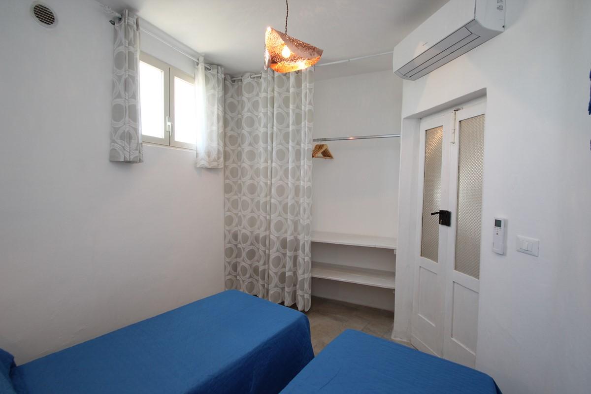 Trullo Il Grano Twin Room B