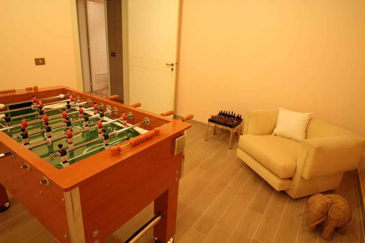 Palmera Games Room