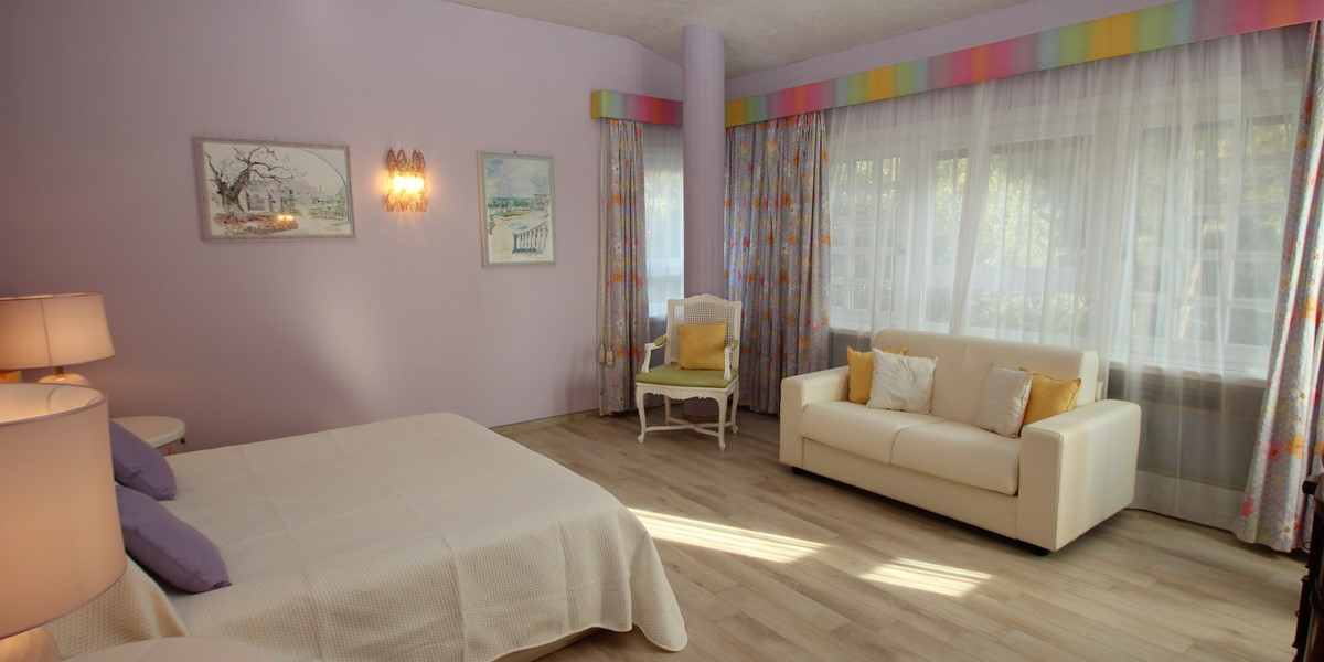 Palmera Rainbow Room New A