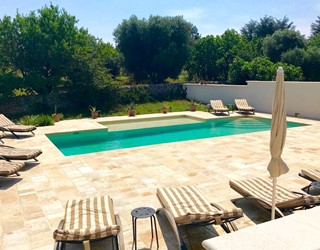 Casa Relax - spacious villa with private pool in Puglia